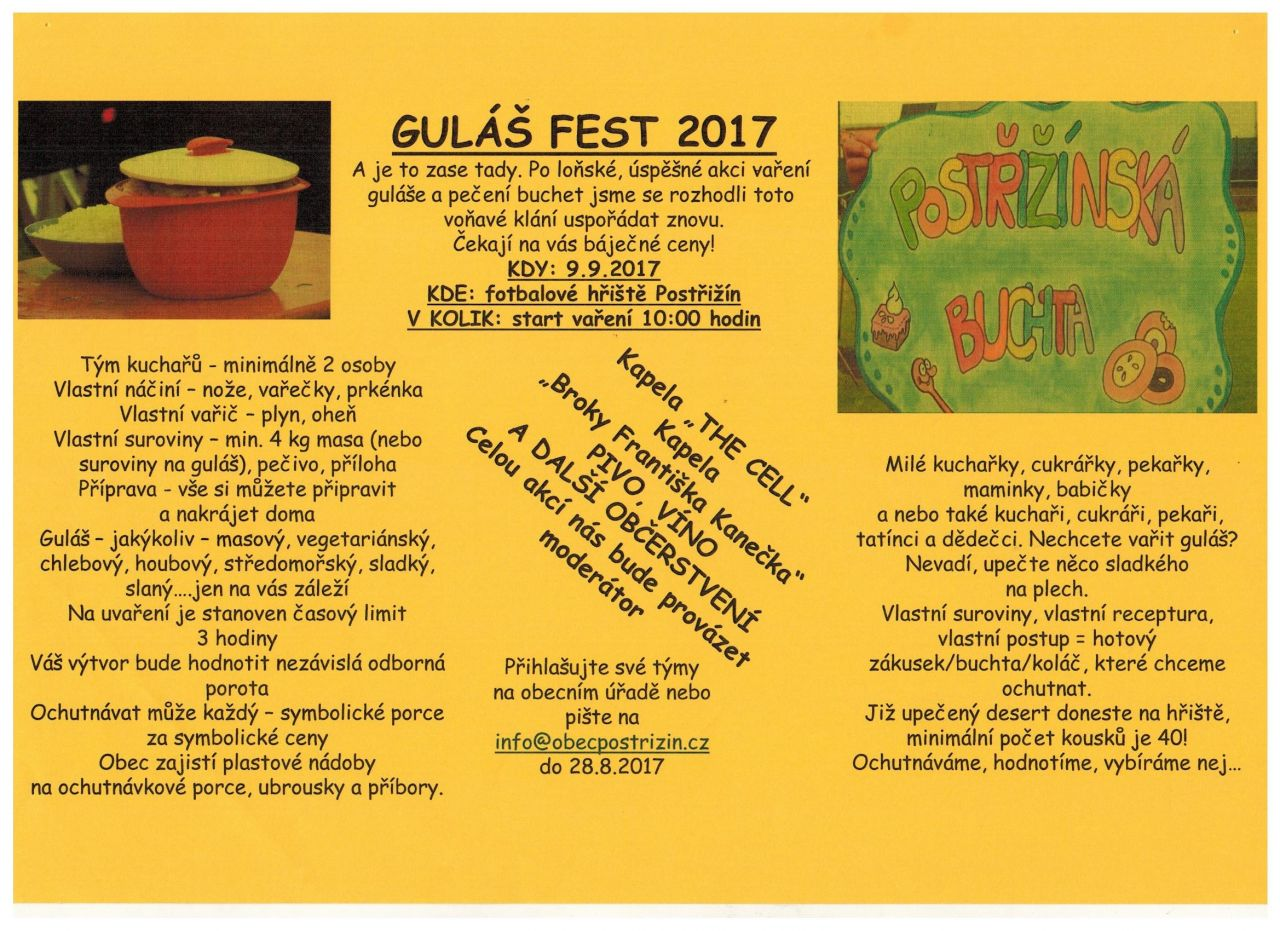 Guláš Fest